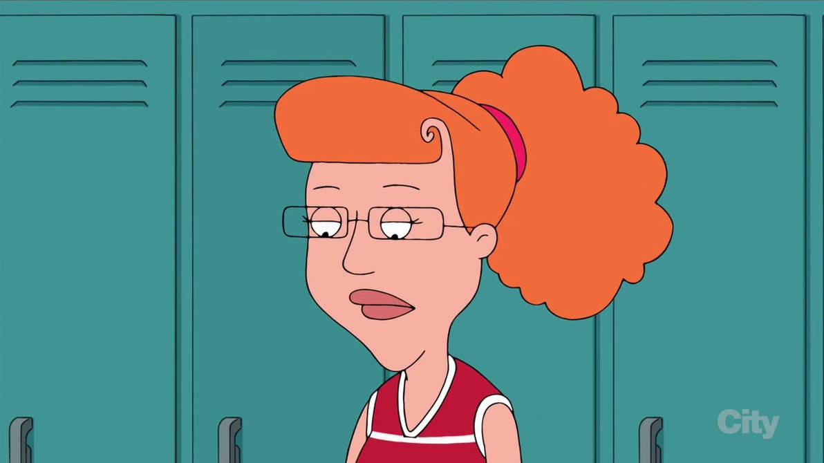 Family Guy - Patty By Luisjuarezjiji On Deviantart-7336