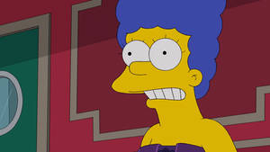The Simpsons - Marge Simpson