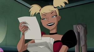 Batman and Harley Quinn - Harley Quinn