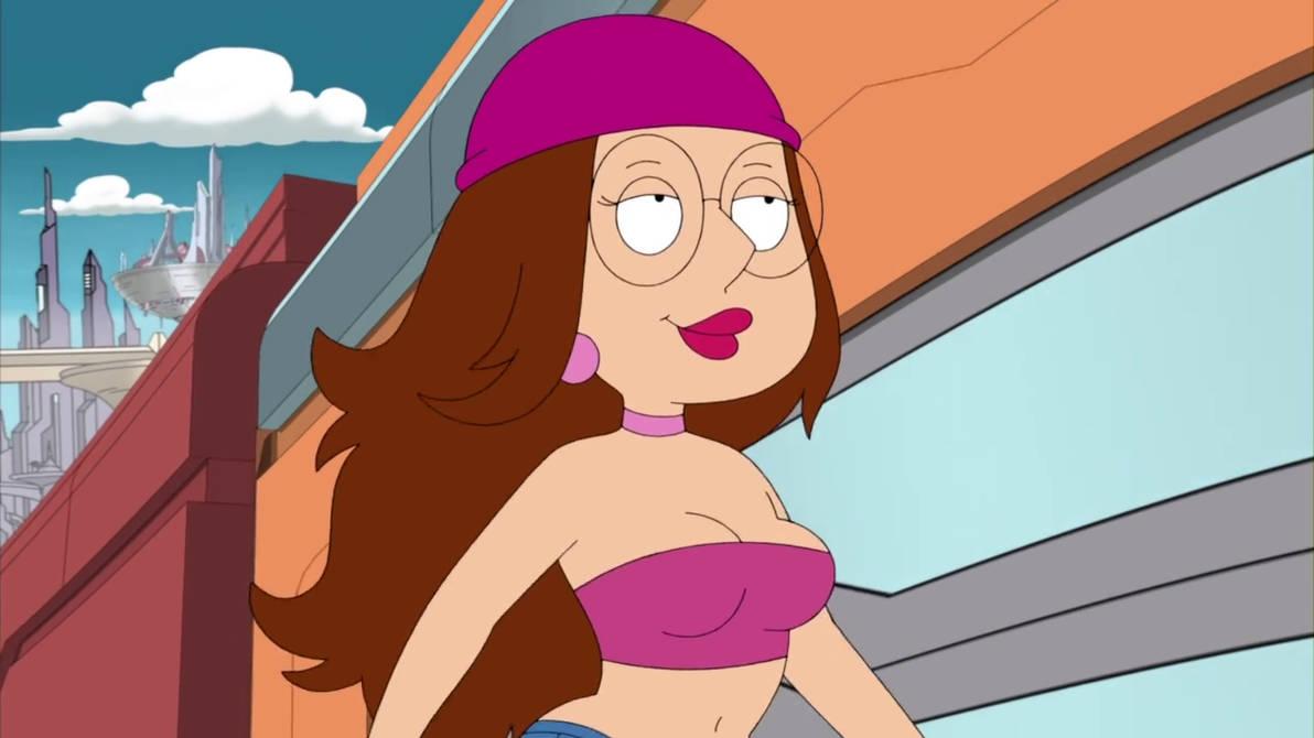 Meg griffin cum #10