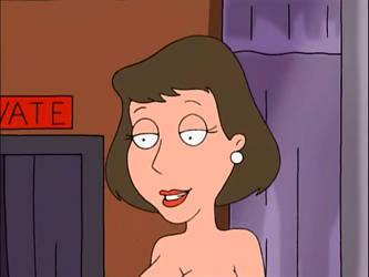 Family Guy - Strippers by luisjuarezjiji