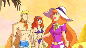 Scooby-Doo! Mystery Incorporated - Daphne Blake
