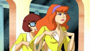 Scooby-Doo! Mystery Incorporated - Daphne, Velma