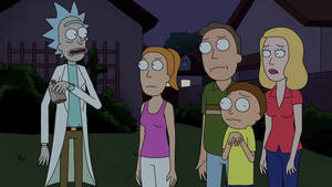 Rick and Morty - Summer Smith