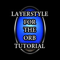 Layerstyle for Orb Tutorial