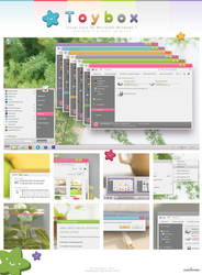 Toybox for Windows 7