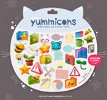 Yummicons 2009-2013