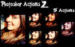 Photoshop actions 2