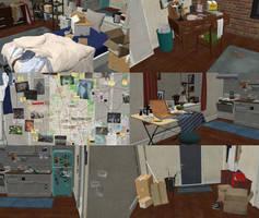 Jill Apartment