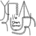 Chain Brushes made in CS