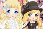 Classic Lolita Anne