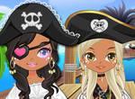 Pirate Lolita Brenda