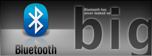 Bluetooth icon by LeoNico