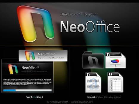 NeoOffice:mac