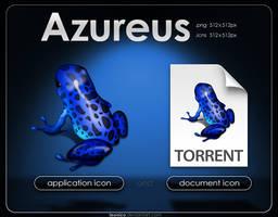 Azureus by LeoNico