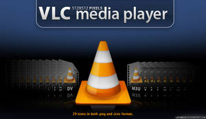 VLC media player by LeoNico
