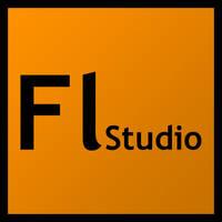 FL Studio Icon (Adobe CS6 look)
