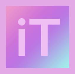 iTunes Logo (Adobe CS6 Look)