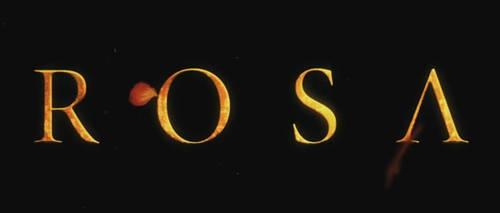 ROSA Teaser Trailer
