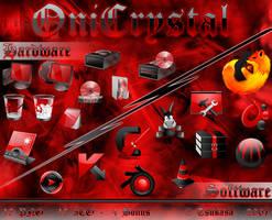 OniCrystal Pack by ZeDudeM