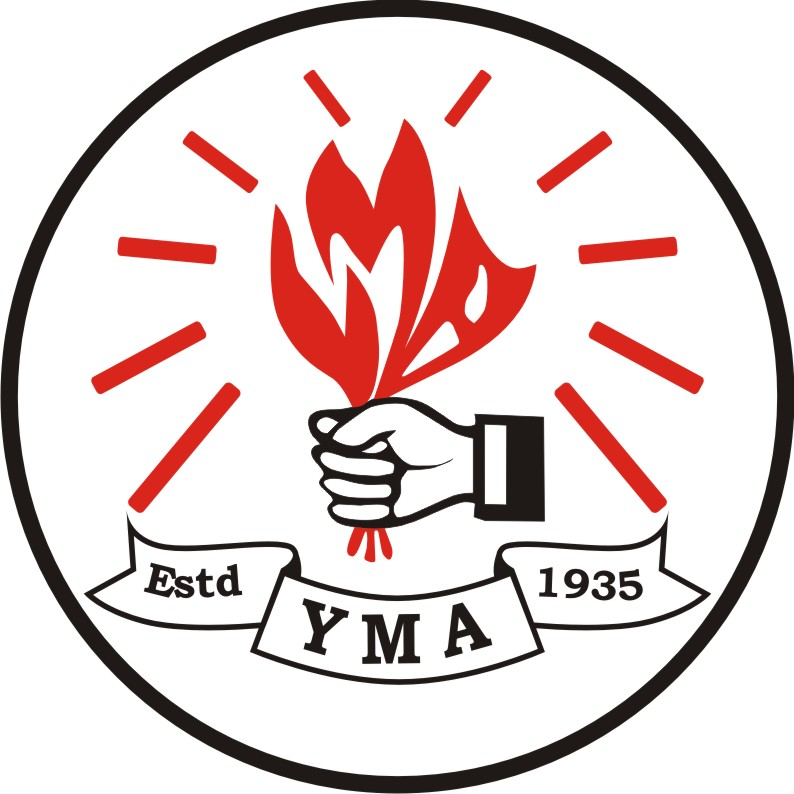 Young Mizo Association - YMA logo by ClaytonDolien on ...