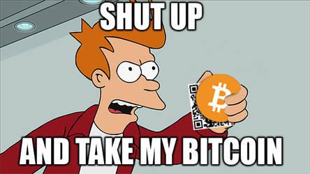Take-my-bitcoin
