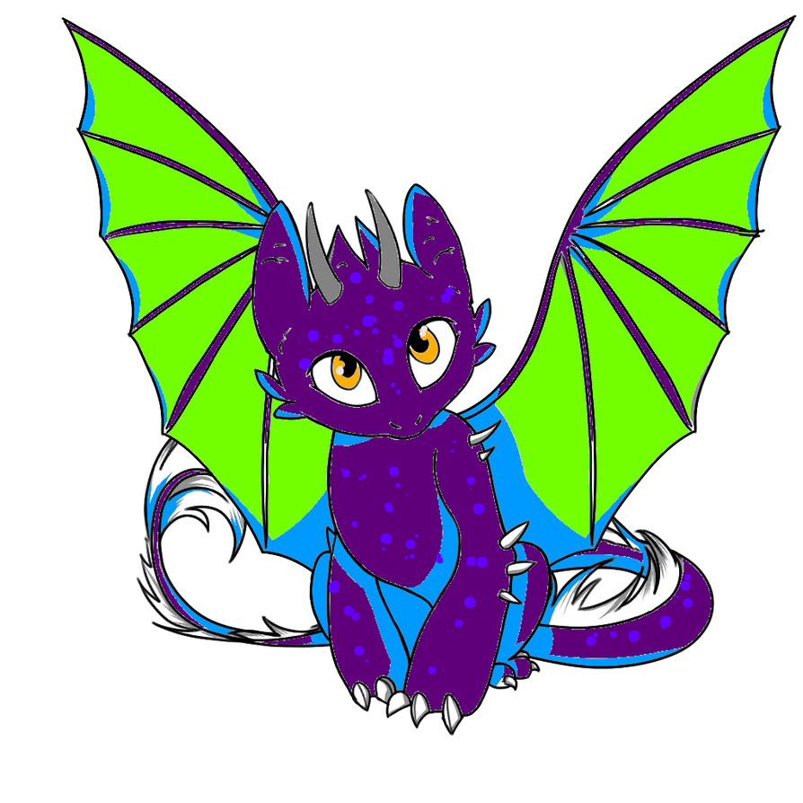 Dragon  adopt 54 (open) by deeznuts300