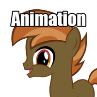 [Animation] Button want what? by megamanhxh