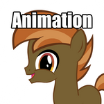 [Animation] Button want what?