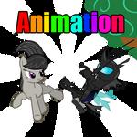 [Animation] Swing Tavi Swing - Title Animation