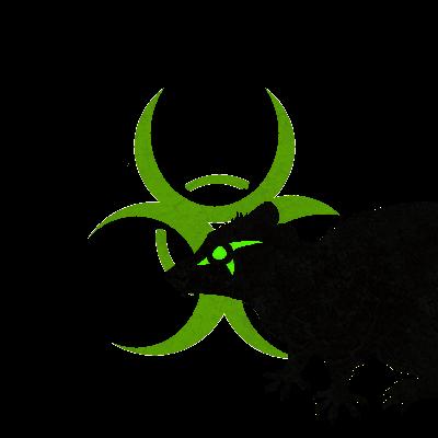 .:Toxic Rat:. by Deceptiicon