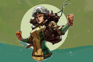 rogue by Peter-v-Nguyen