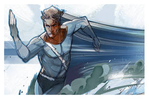 Quicksilver by Peter-v-Nguyen