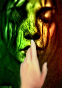Shush... by Miykaels7