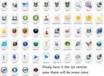 Vista filetypes ico