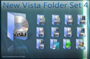 Folder icon set 4 by tonev