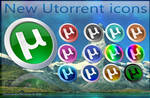 Utorrent icons