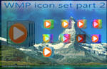 WMP Icon set part 2