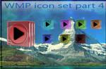 WMP icon set part 4