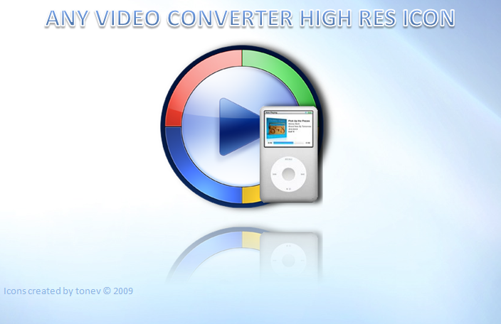 Photo To Line Art Converter Free Download : Any video converter icon by tonev on deviantart