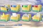 Windows 7 folders 4