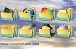 Windows 7 folders 5