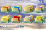 windows 7 folders 8