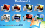 Vista 7 monitors part 1
