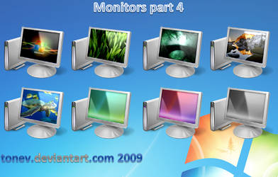 Monitors part 4