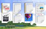 KDE filetypes 3