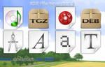 KDE filetypes 5