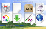 KDE filetypes 6