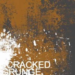 Cracked Grunge
