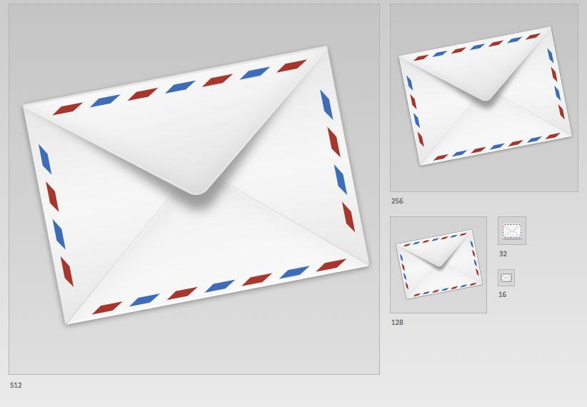 AirMail by alexnichols